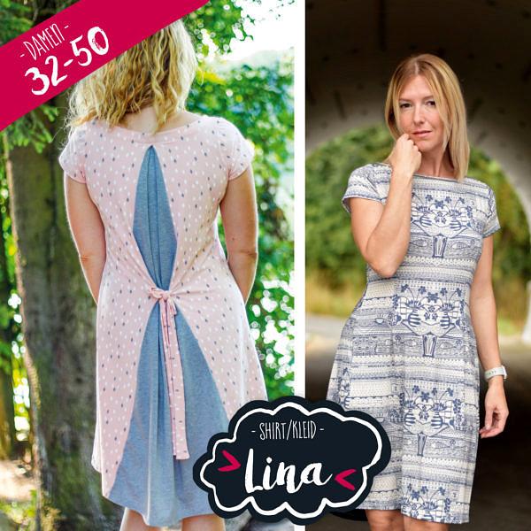 Kleid Lina 32 - 50