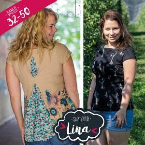 Oberteil Lina 32 - 50